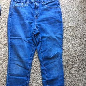 Universal thread jeans-size 10